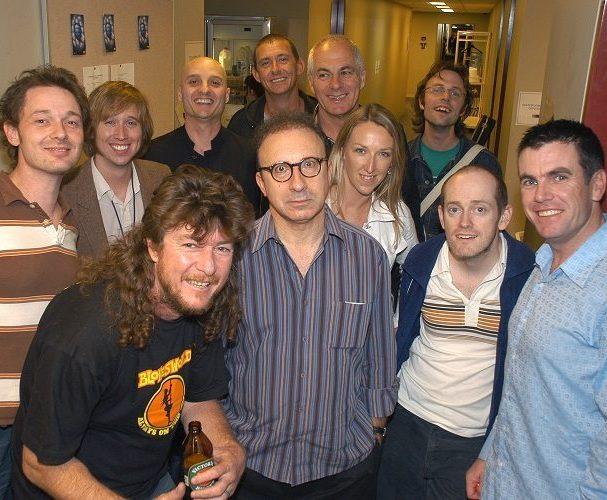 About Elliot Goblet - Gala 2005