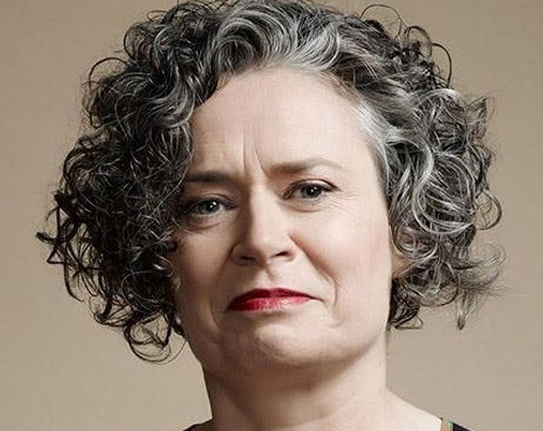 Judith Lucy Comedian Melbourne